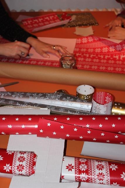 Leichtsinn bis Weihnachten