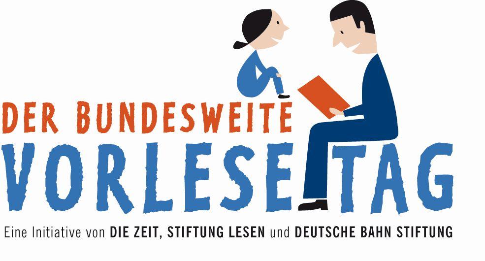 Bundesweiter Vorlesetag im Cafe Leichtsinn